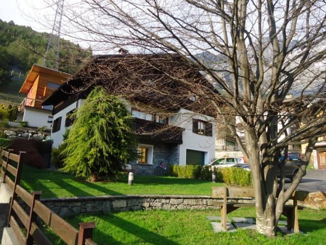 Casa premadio immobiliare domus - Casa base immobiliare ...